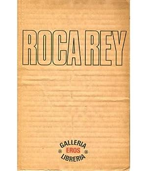 Roca Rey) Enigmi e forme di Roca