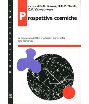 Prospettive cosmiche.: Biswas, S.K. -