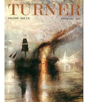 Turner) Turner. Etude de structure: Rouve, Pierre