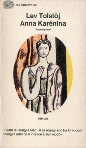 Anna Karenina Voll 1-2.: Tolstoj, Lev