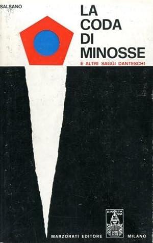 La coda di Minosse e altri saggi: Salsano, Fernando