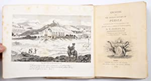 Epitome of the ancient history of Persia.: OUSELEY (William)]