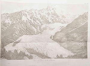 Voyages dans les Alpes, précédés d'un essai: SAUSSURE (Horace-Bénédict de)