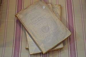 Dictionnaire des patois romans de la Moselle.: ZÉLIQZON (Léon)