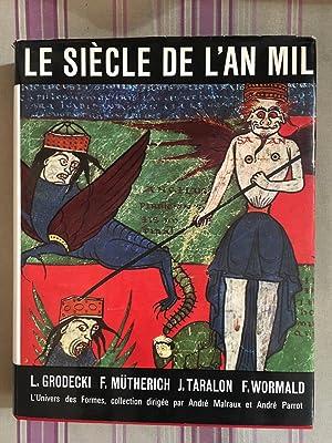 Lesiècle de l'an mil.: GRODECKI MUTHERICH TARALON WORMALD