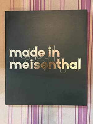 Made in Meisenthal.: COLLECTIF