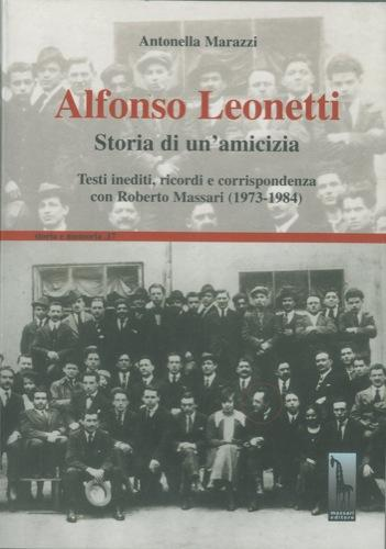 Image result for ALFONSO LEONETTI  images