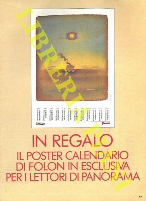 Panorama Calendario.Calendario 1994