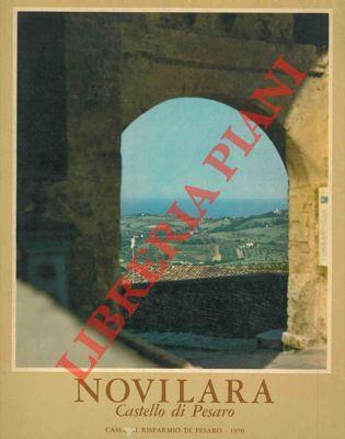 Novilara. Castello di Pesaro.: (1970)   Libreria Piani