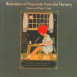 Illustrators of Postcards from the Nursery.