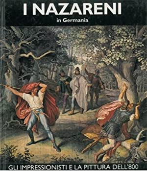 I Nazareni in Germania. Volume secondo.