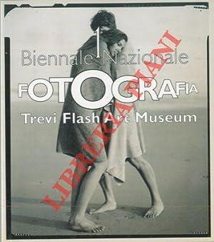 1a Biennale Nazionale di Fotografia. Trevi Flash