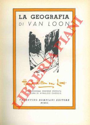 La geografia.: VAN LOON Hendrik