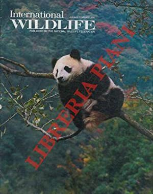 International Wildlife. Published by The National Wildlife Federation.