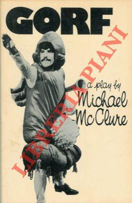Gorf or gorf and the blind dyke.: McCLURE Michael -