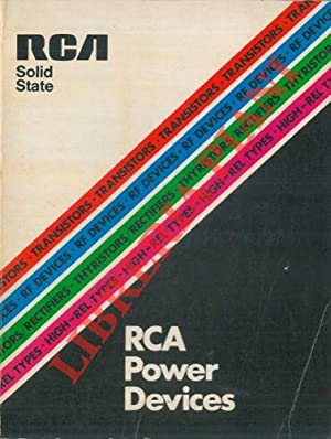 RCA power devices.
