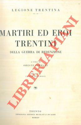 4-16419 marco 4-16419 Trento, Editrice La Regione: FERRARI Oreste) -