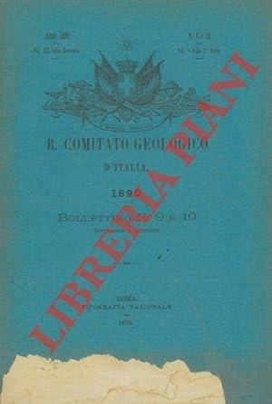 Il bacino quaternario del Piemonte.: SACCO Federico -