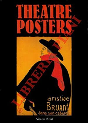Theatre posters.