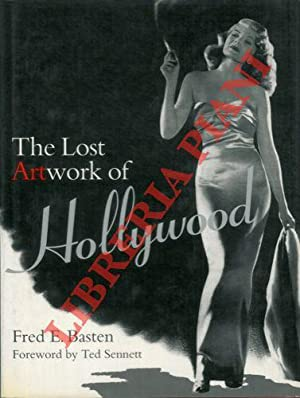 The lost artwork of Hollywood.