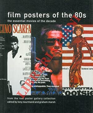 Film posters of the 80s. The essential movies of the decade from the Reel Poster Gallery Collection.