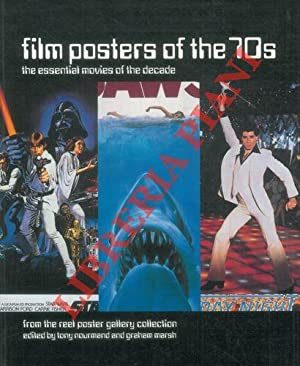 Film posters of the 70s. The essential movies of the decade from the Reel Poster Gallery Collection.