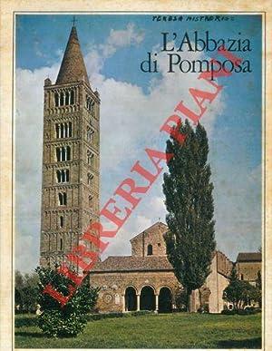 L?Abbazia di Pomposa.: MISTRORIGO Teresa -