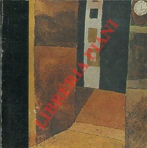 Klee fino al Bauhaus.