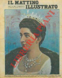 Sua Maestà la Regina Elena : prima