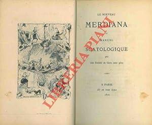 Le nouveau merdiana, ou manuel scatologique par