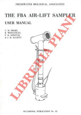 The Freshwater Biological Association air-lift sampler. User manual.