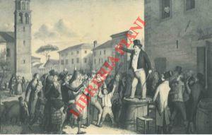 La Chiazze del Lof. (Poesiis di Pieri Zorutt).: Travani G. - Gatteri G.I.-