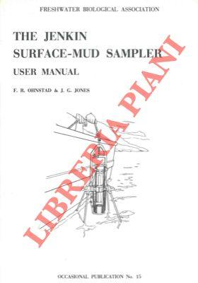 The Jenkin Surface-Mud Sampler. User manual.