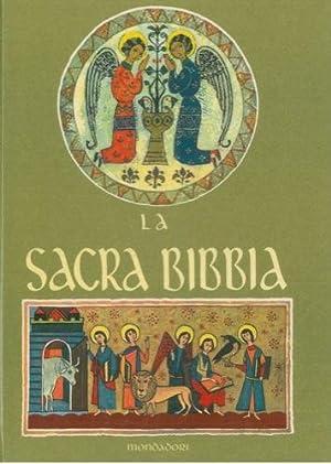 La Sacra Bibbia. Presentazione di S. E.