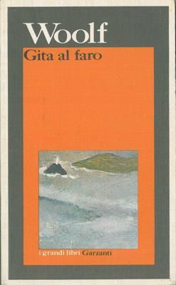 Gita al faro.: WOOLF Virginia -