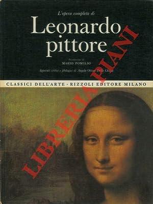 L'opera completa di Leonardo Pittore.: OTTINO DELLA CHIESA