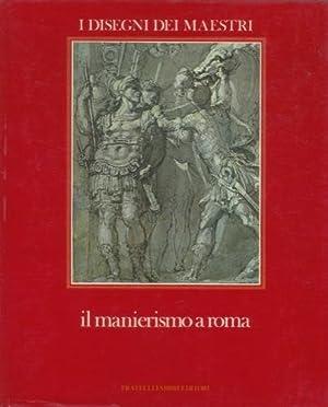 Il manierismo a Roma.: GERE John -