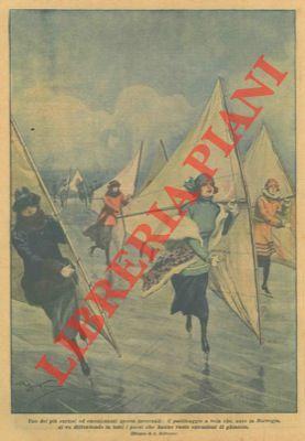 Il pattinaggio a vela.: BELTRAME A. -
