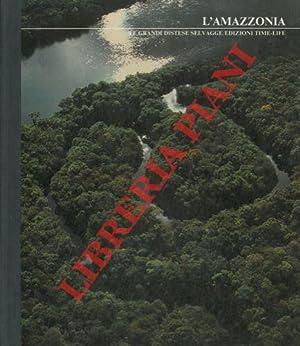 L'Amazzonia.: STERLING Tom -