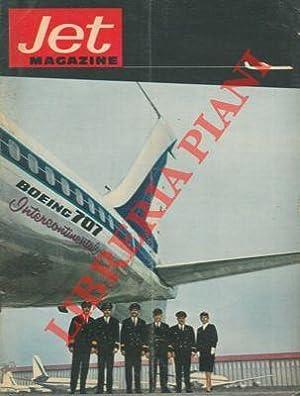 Jet magazine - L'aerotecnica.