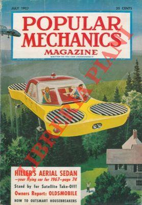 Popular mechanics magazine.