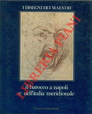 Il barocco a Napoli e nell'Italia meridionale.: VITZHUM Walther -