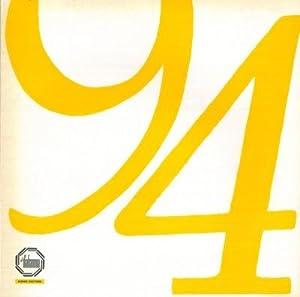 Il diaframma 1994.