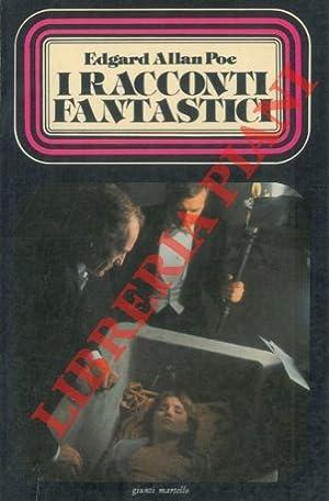 I racconti fantastici. Nove storie del mistero.: POE Edgar Allan