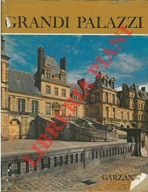 Entdecken sie sammlungen von edifici storici kunst und for Piani di palazzi contemporanei
