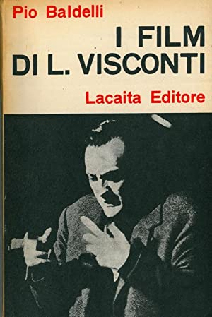 I film di Luchino Visconti.