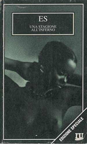 Una stagione all'inferno.: RIMBAUD Arthur -