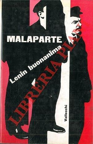 Lenin buonanima. Seconda edizione.: MALAPARTE Curzio -
