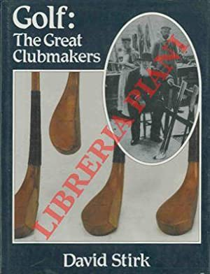 Golf: the great clubmakers.
