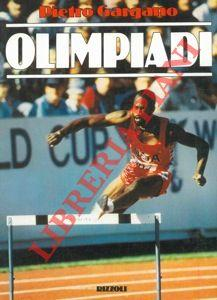 Olimpiadi.: GARGANO Pietro -